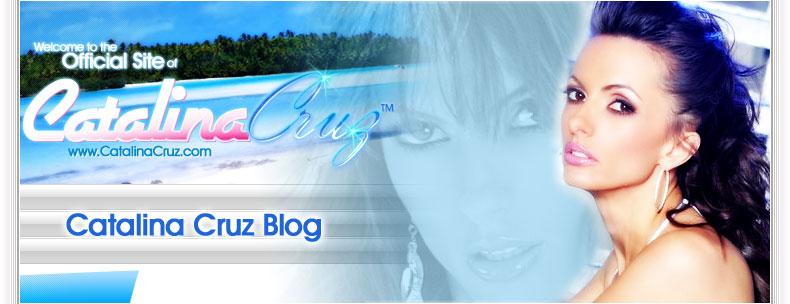 Catalina Cruz Blog