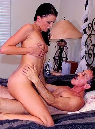 Standing wheelbarrow sex position