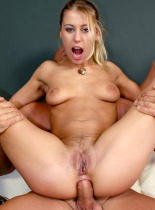 Nikky thorne anal valuable