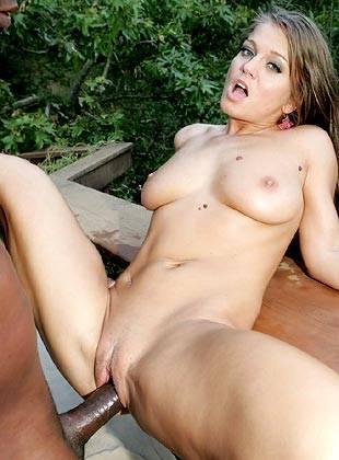 Close up breast sex blake