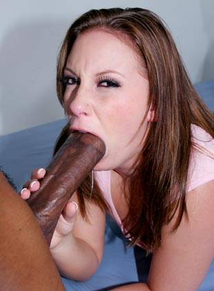 gagging-on-black-dick
