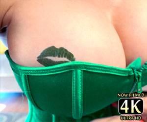 Catalina Cruz porn new bigger boobies in 4k