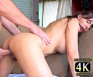 Catalina Cruz anal babe fucking live on cam
