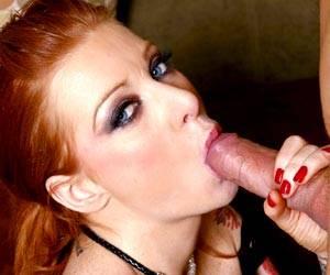 Britney Manson titty fucking a big dick