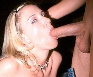Teen Phoenix Rae pov deep throating cock