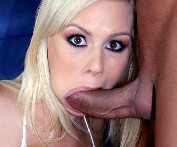 Tara Lynn Foxx pov face fucked blowjob Marco Banderas