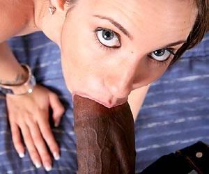 Black Cock Lover Kelly Divine