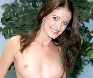 Haley Young blowbang face fucking naked